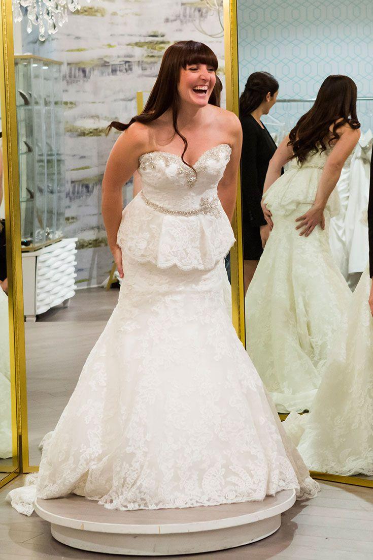 Canada Bridal Gown