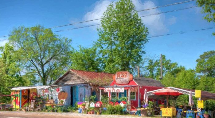 9 Places In Mississippi Way Out In The Boonies But So Worth The Drive