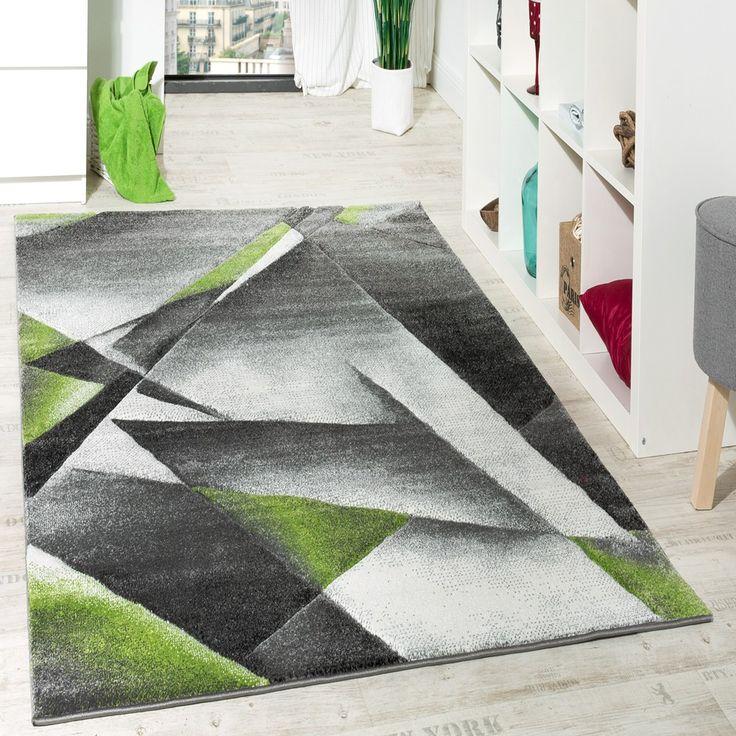 17 Best images about Grün Grüntöne on Pinterest UX UI Designer - teppich wohnzimmer grun