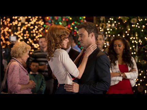 A Christmas Detour - Hallmark Movies 2016 - YouTube