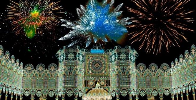 Festa di Santa Domenica, Scorrano (LE)  www.pugliaevents.it