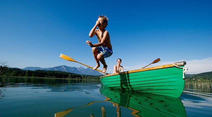 Urlaub mit Hund, Katze, Pferd & Co... Die Region Klopeiner See in Südkärnten ist Österreichs südlichste Urlaubsregion und mit den warmen Badeseen, den zahlreichen Rad- und Mountainbikestrecken und den spanndenden Wanderwegen ein wahres Paradies für Aktiv-Urlauber. In der Region Klopeiner See ist immer für Abwechslung gesorgt. Das …
