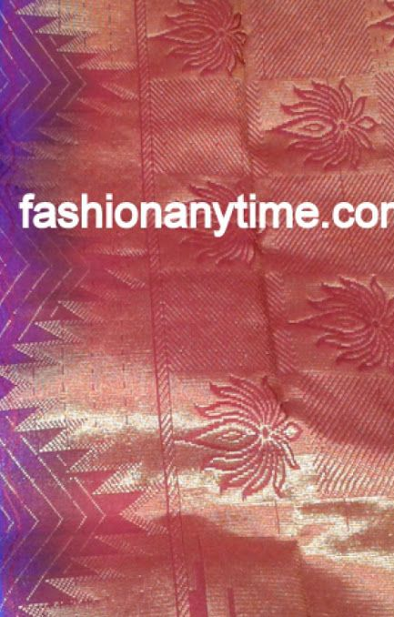 http://fashionanytime.com/designer-sarees-online Planning to buy kanjeevaram silk sarees online india or any south indian wedding sarees online shopping. Then read in brief the best saree buying guide for all occasions. Today you get kerala wedding sarees online shopping, specially made kerala onam sarees online shopping  and kerala cotton sarees online shopping with unique designs and many more. Fashion and you complement each other, if right choice is done. Please share this useful…