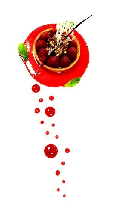#Food #Styling #Dessert #Red temptation #Dionisis Alertas