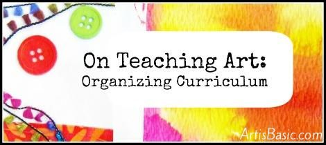 Welcome to the second post in my series On Teaching Art. The first post and the background behind this series is On Teaching Art: Art vs. Craft. The question posed for this installment is: How can…