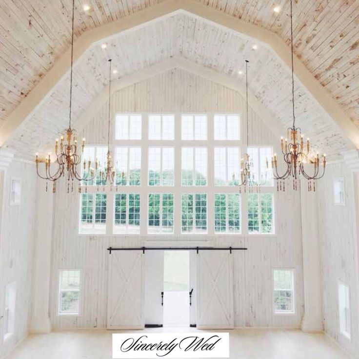 View our favorite #barnwedding #weddingvenues in each State! Go to the Articles section of www.sincerelywed.com