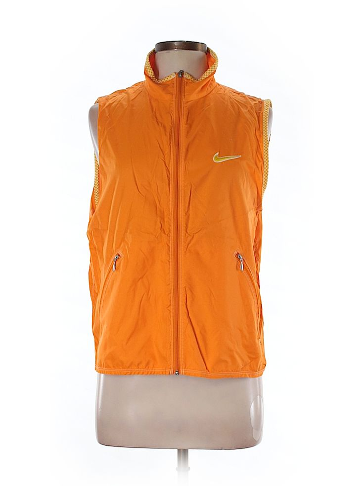 Check it out—Nike Vest for $27.99 at thredUP!