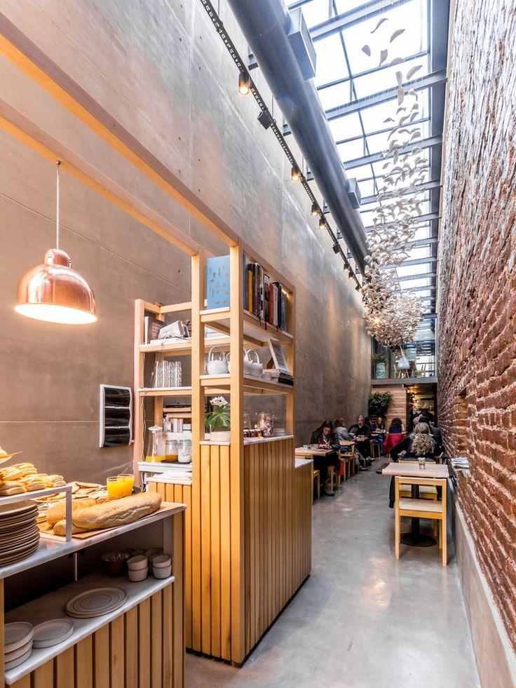 Gallery - El Papagayo Restaurant / Ernesto Bedmar - 5