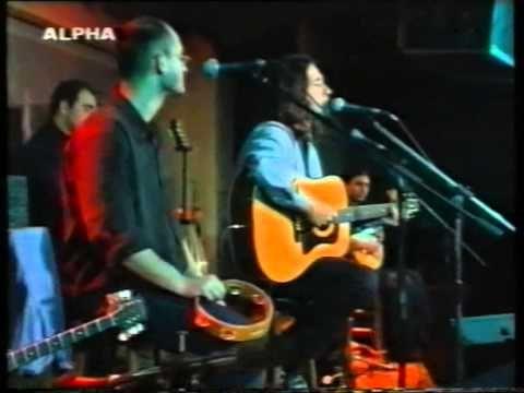 ΠΑΝΤΕΛΗΣ ΘΑΛΑΣΣΙΝΟΣ live στη ΜΥΡΟΒΟΛΟ