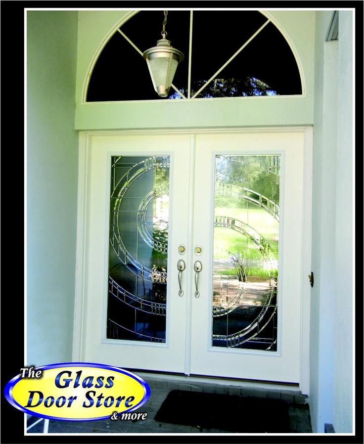 Fiberglass Doors Glass Doors Interior Doors The Glass Door Store Tampa
