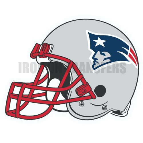 Patriots Logo Wallpaper: 7 Best New England Patriots Iron-on Stickers(Heat