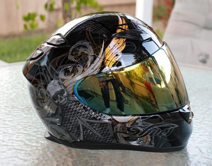 Shoei ¿?¿? Helmet armor, Bike helmet, Biker helmets