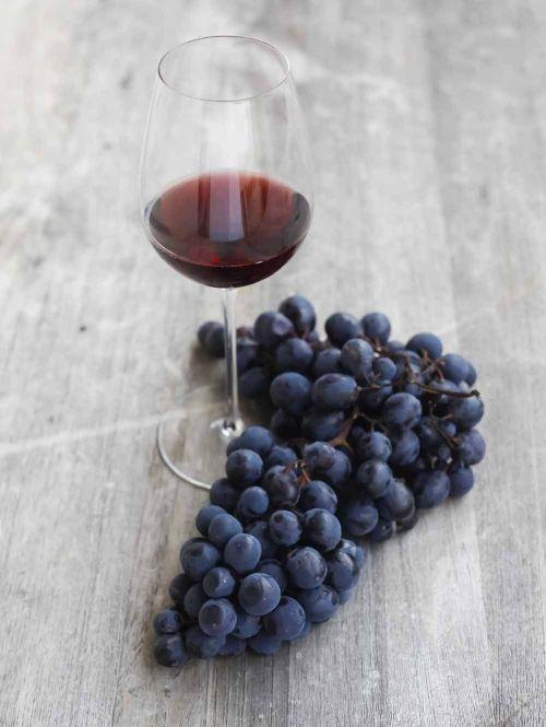 7 voordelen van rode wijn