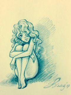 girl 2  Simona Cornacchia