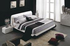 Κρεβάτι Roberta, Κρεβατοκάμαρες : Κρεβάτια,