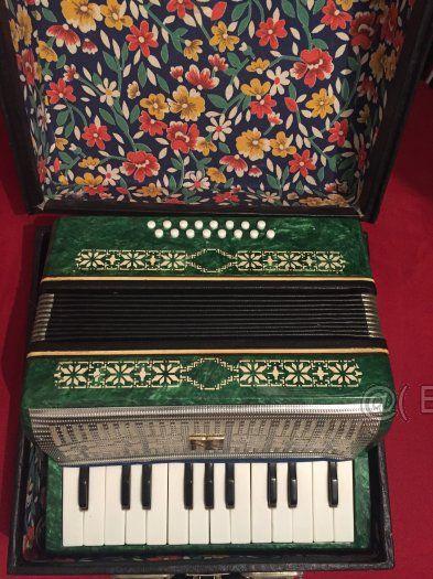 Harmonika Mališ - 1