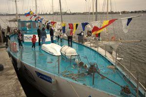 Астраханский Яхт Клуб