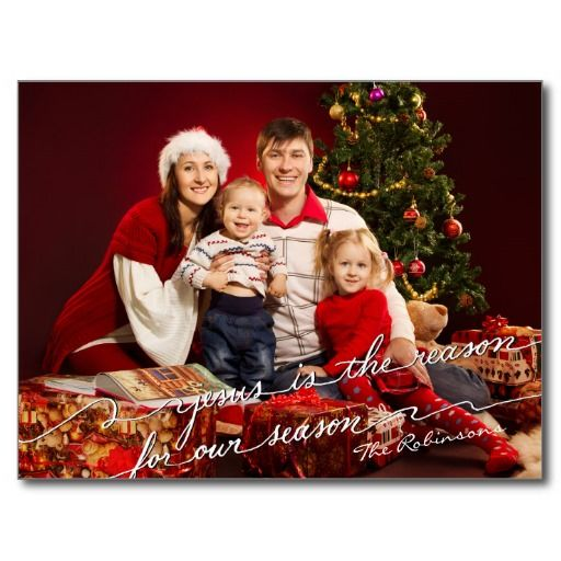 1000 images about christmas cards personalized on for Unique family christmas cards