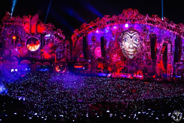 Tomorrowland: (Already) the Hottest Festival of 2015