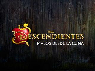 Descendientes: Malos desde la cuna