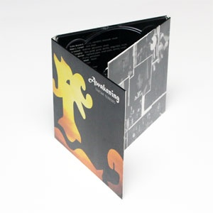 4 Panel CD / DVD Jackets: 4 panel CD/ DVD jackets typically contain 3 to 4 DVDs or CDs in individual sleeves with 8 surfaces available for printing. These panels, when packed, are folded on top of one another to form a sleek, single panel, and further options can be used to customize the look and layout of the jacket design. PrintCosmo offers custom design printing as well as design assistance and advice, which is provided free of additional costs to ensure a smooth, error free design.
