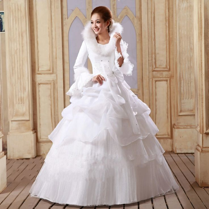 Plus Size Wedding Dresses Boise Idaho : Best images about modest wedding dresses on