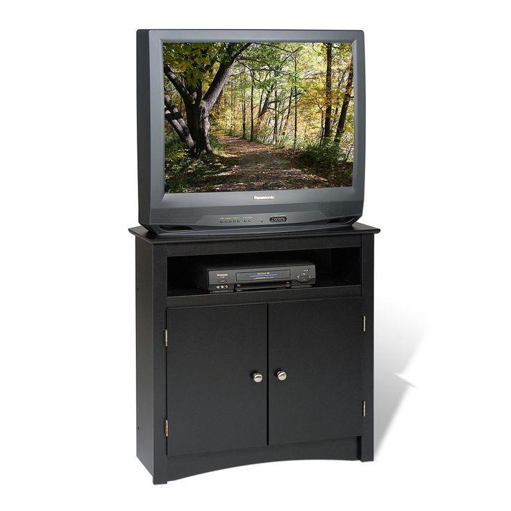 25 best ideas about tv stand corner on pinterest wood corner tv stand corner tv and diy. Black Bedroom Furniture Sets. Home Design Ideas