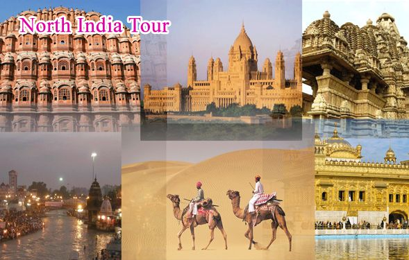 See the colors of North India by #touring #North #India https://enticingtour.wordpress.com/2015/03/25/explore-north-india-with-north-india-tour-packages/ via http://www.enticingtour.com/au/holidays-north-india/