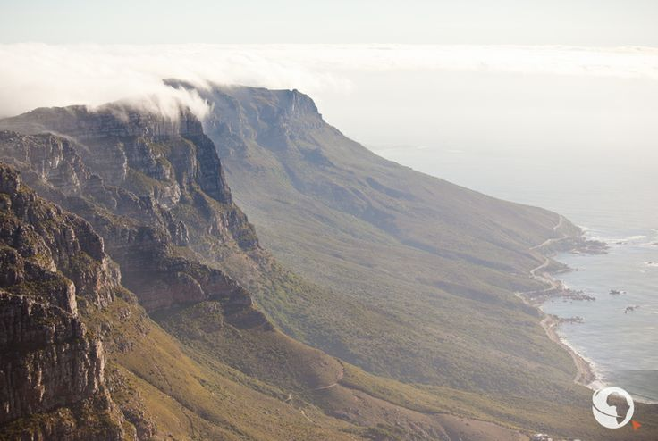 #AfricaAdventure #Hiking #Mountaineering #TableMountain #CapeTown #SouthAfrica #ActiveAfrica