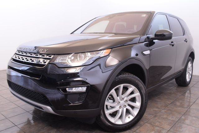 2017 Land Rover Discovery Sport HSE | $47,403 | Shop Now!