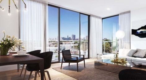 Rose on Angove Apartments - DevelopWise