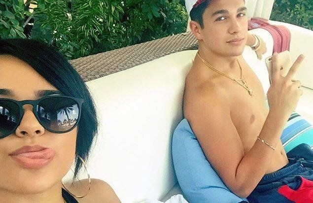 Austin Mahone and Becky G Going Strong! 'Lovin' So Hard' Couple Shares What Makes their Relationship Work - http://www.movienewsguide.com/austin-mahone-becky-g-going-strong-lovin-hard-couple-shares-makes-relationship-work/79331