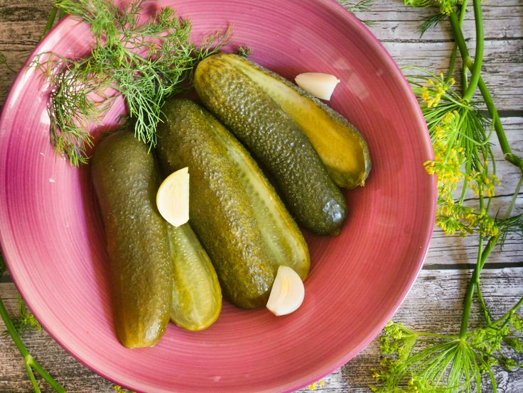 Leavened pickled cucumber. Recipe:  http://fetchveg.blogspot.hu/2015/01/how-bout-your-own-leavened-pickled.html