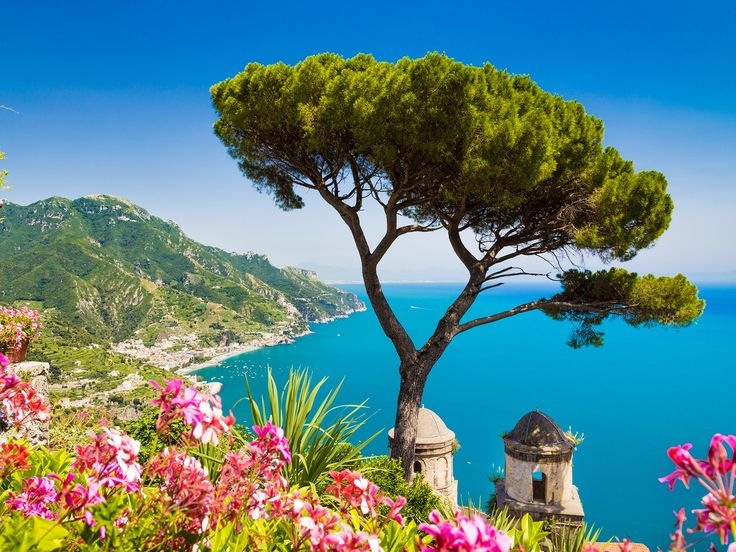 It may only stretch for 30 miles, but the Amalfi Coast offers enough idyllic beauty and Italian luxury for a standalone trip. Driving its winding seaside roads will take you to charming coastal towns, scenic beaches, villas and gardens, and some of the best hotels in the world.