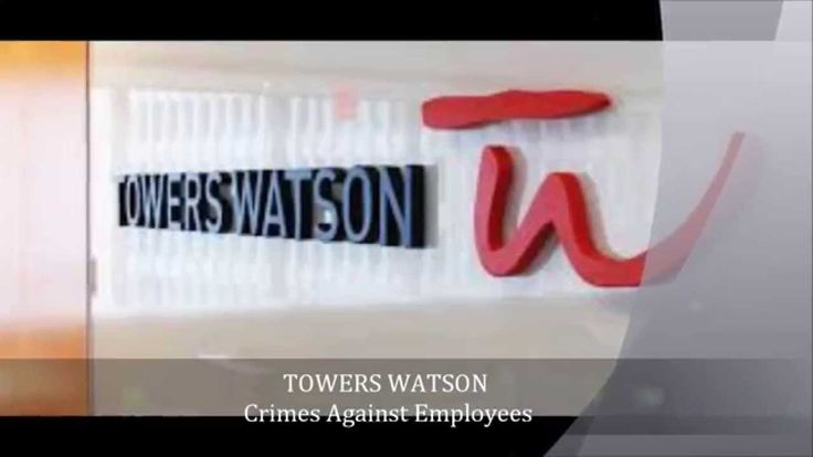 Explanation of negligence and discrimination at OneExchange from Towers Watson. Detailed letter explaining violations of human rights and the results of poor treatment to employees. Unlawful violations punishable by the EEOC. For more information please feel free to visit us on the web www.honorablecampaigns.com.