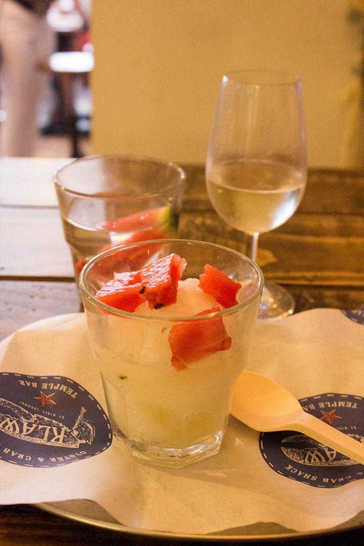 Seafood and Poké Bowls – Klaw Restaurants In Dublin, Ireland | My Tantalizing Destinations - Read more at www.mytantalizingdestinations.com