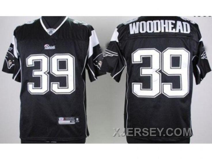 http://www.xjersey.com/hot-nfl-new-england-patriots-39-danny-woodhead-black.html HOT NFL NEW ENGLAND PATRIOTS #39 DANNY WOODHEAD BLACK Only 32.17€ , Free Shipping!
