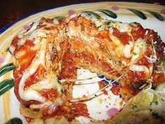 How to Make Olive Garden Lasagna Classico - Copycat Recipe Guide