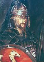 Atilla királyunk