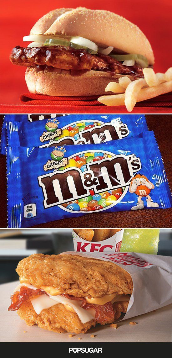 The Comeback Snacks: 9 Discontinued Foods Brought Back by Popular Demand