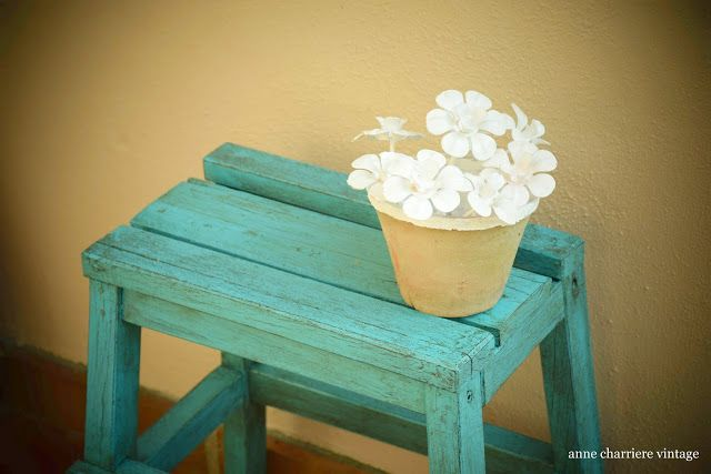 Upcycling outdoor entryway