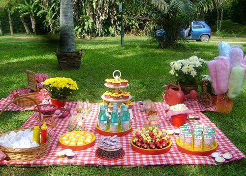 picnic na quinta da boa vista - Pesquisa Google