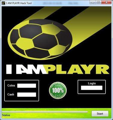 I am playr hack tool