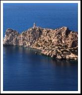VISIT GREECE| Heraion - Lighthouse Loutraki, Peloponnese Greece