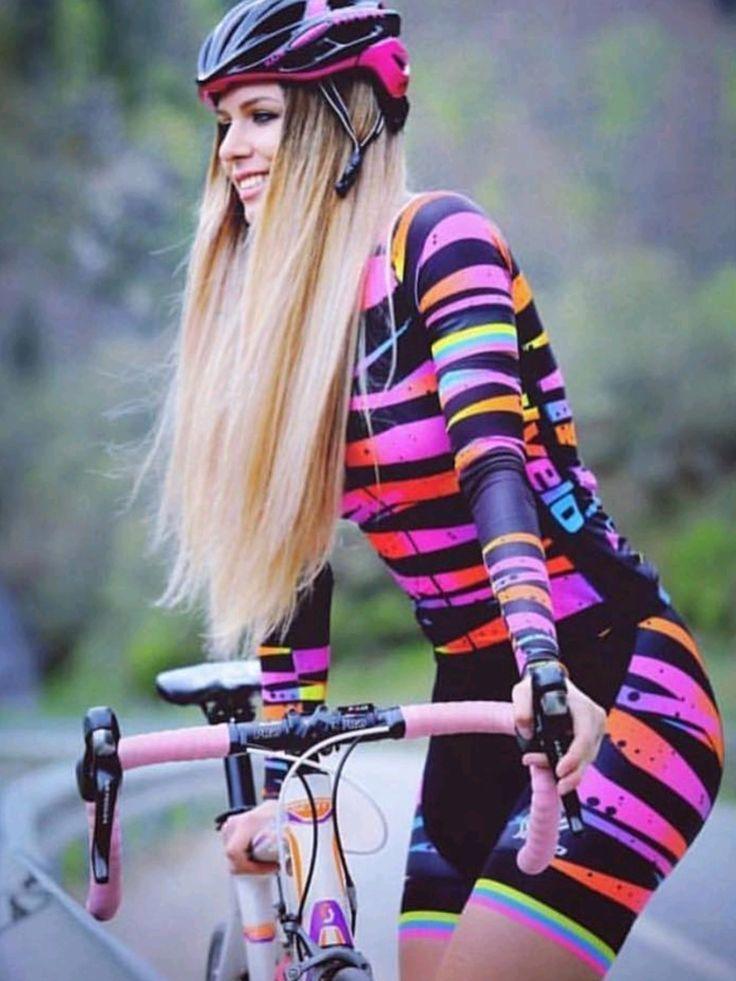 Urban Cycling, Fashion, Beauty and Inspirational Chat on Sunday