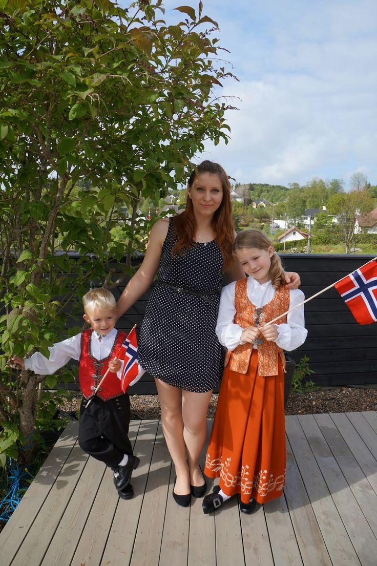 Au pair blog Pati in Norway
