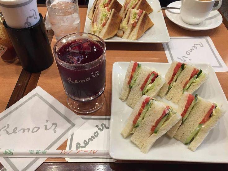 喫茶室ルノアール 恵比寿東口店
