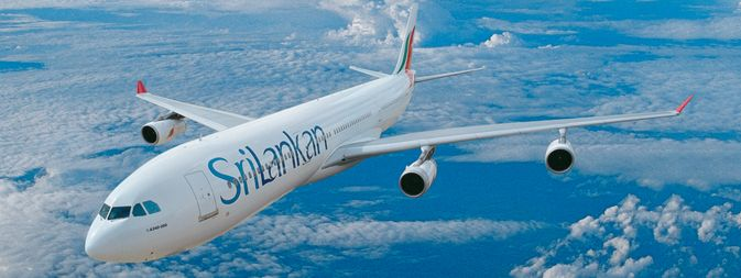 Sri Lankan Airlines, the flag carrier of Sri Lanka and its fellow oneworld member #Finnair have launched a codeshare in an effort to deepen both airlines' network as well as to boost tourism between Sri Lanka and #Finland.
