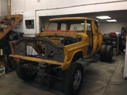 1968 Ford F-Series Big Luvin's by Ibuildembig http://www.truckbuilds.net/1968-ford-f-series-big-luvin-s-build-by-ibuildembig