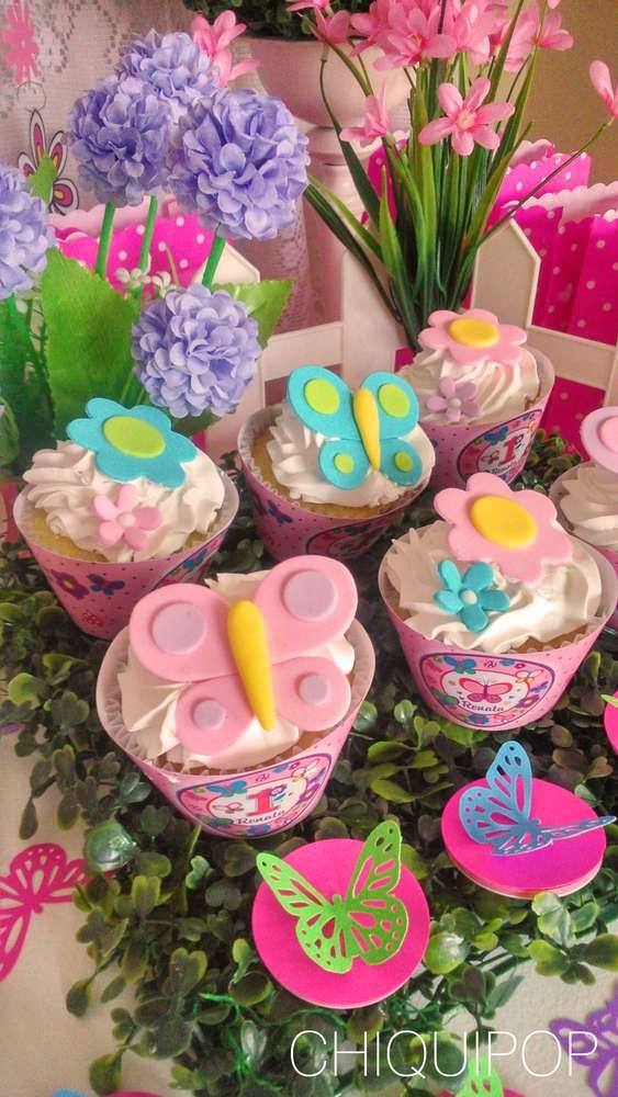 1000 Images About Butterfly Party Ideas On Pinterest